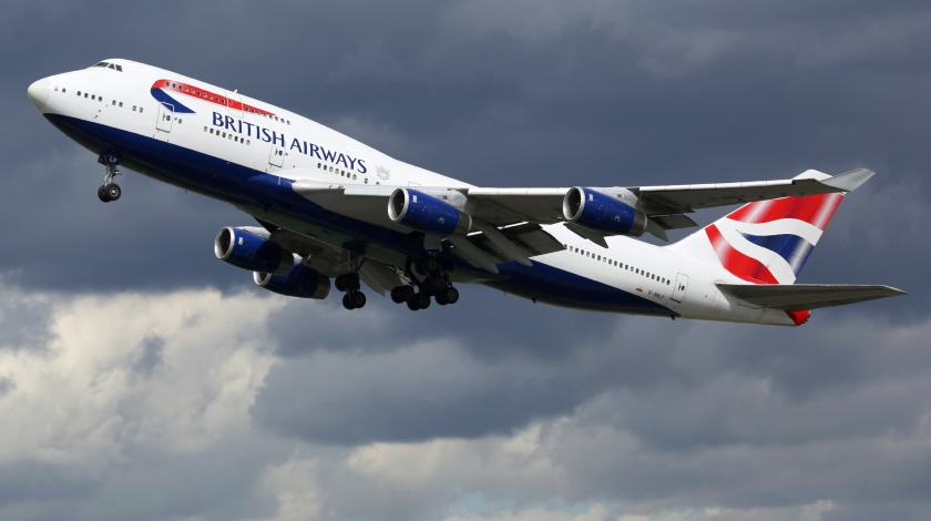 Sad Farewell: British Airways to Retire Entire Boeing 747 Fleet