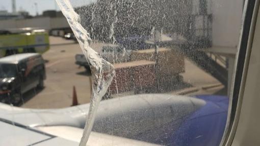 Southwest Plane Makes Emergency Landing After Window Breaks in Air
