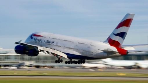British Airways in Talks Over New A380 Order