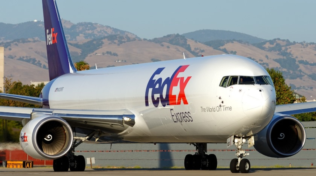 FedEx Debuts Containerized 767 Crew Rest