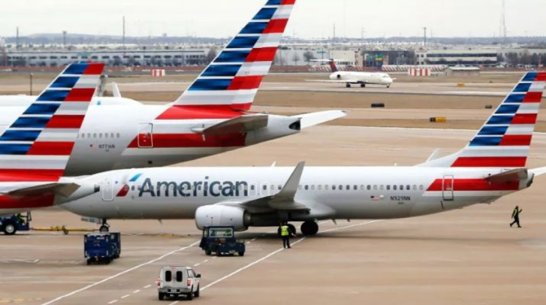 American Airlines to Recruit Next Generation of Pilots
