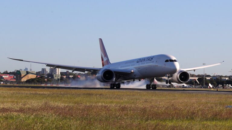 Second Test of World's Longest Commercial Flight: Qantas Makes it Real