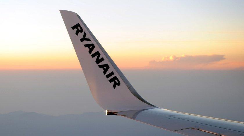 Ryanair to Purchase Malta Air