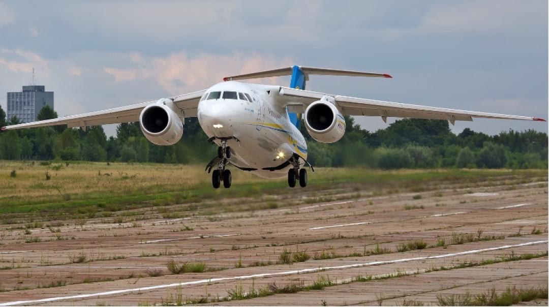 UIA: Antonov Aircraft No Alternative to Embraers