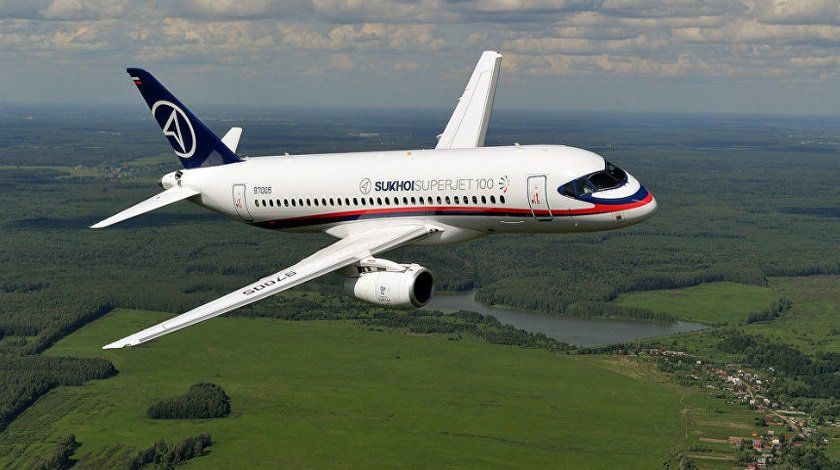 Conflicting Views of Sukhoi & Adria Airways: Who Cancelled SSJ100 Deal?