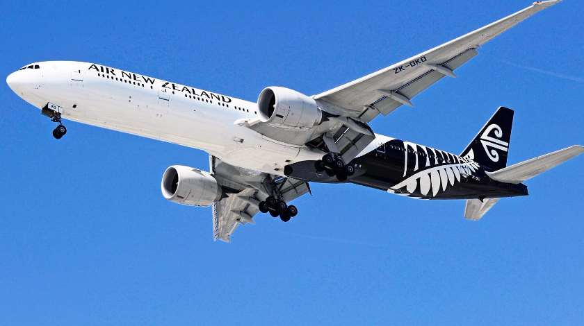 Air New Zealand to Decide in Favour of Boeing Aircraft?