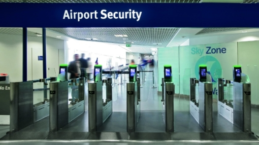 Technology to Drive 2018's Airport Security Landscape