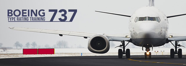 Boeing 737 Type Rating