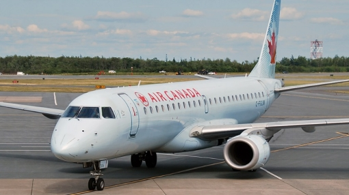 Air Canada to Retire Embraer 190s by 3Q19