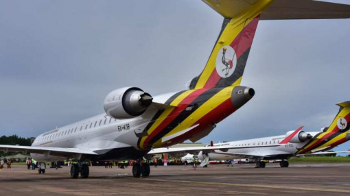 Uganda Airlines Rises from the Ashes after Nearly 20 Years Break