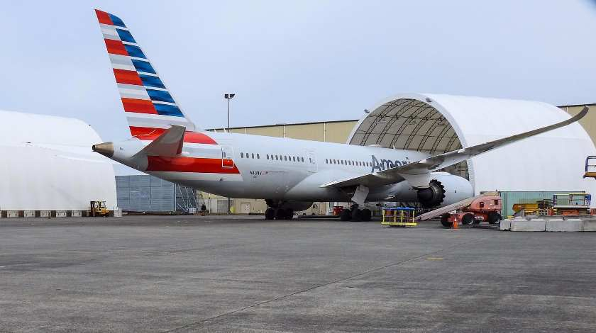 American Airlines Extends Cancellations Amid MAX Grounding