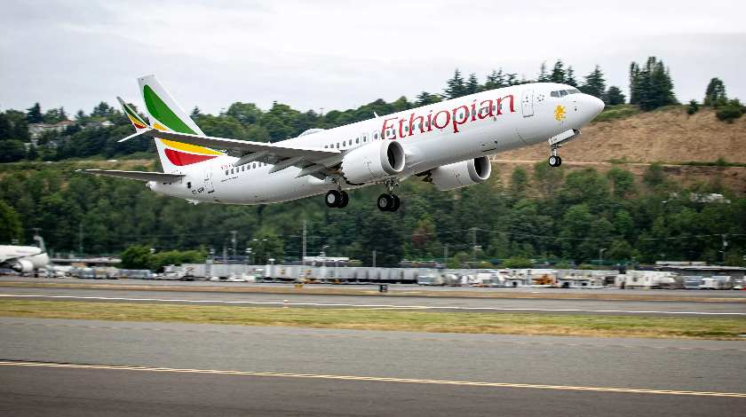 Will Ethiopian Airlines Fly Boeing 737 MAX Ever Again?