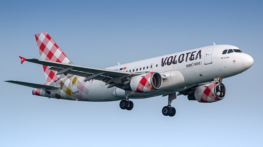 Volotea Is an All Airbus Airline after Retirement of Its Last Boeing 717