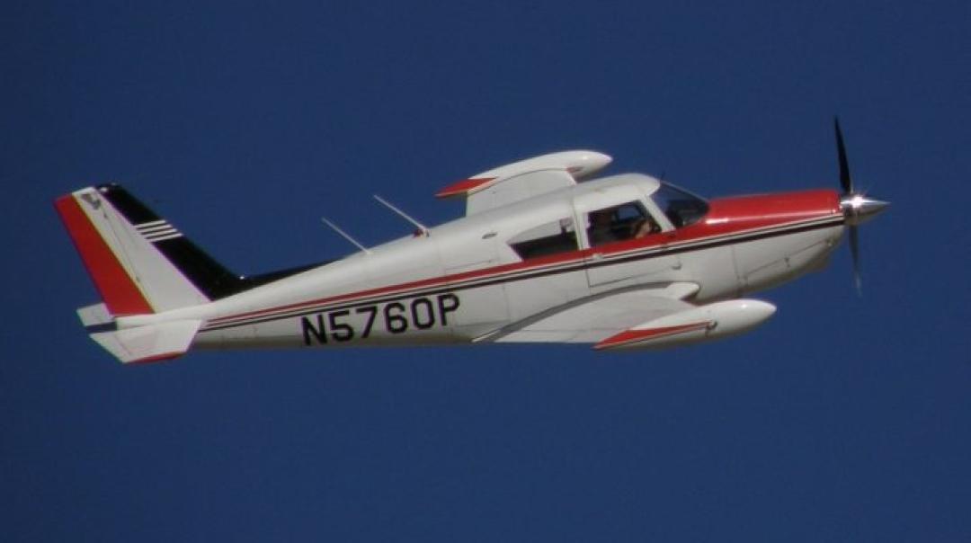 Plane Crash at TPC Scottsdale Leaves Six Dead