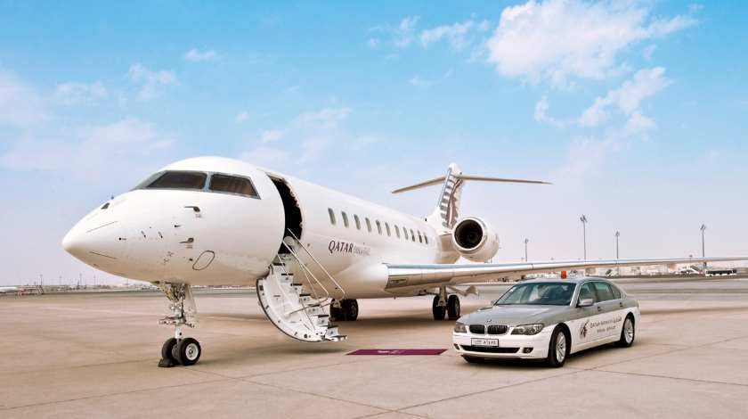 Qatar Airways Goes for 18 Gulfstream Aircraft Worth $1 Billion