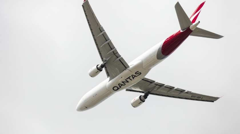 Will Qantas Launch New World's Longest Flight?