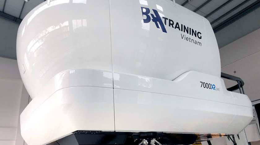 New Aviation Training Centre in Vietnam is Ready to Train Pilots