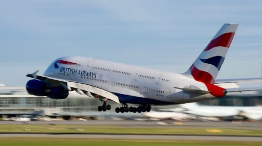 British Airways in Talks Over New A380 Order