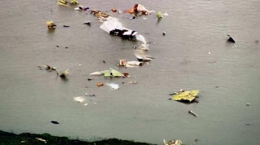 Atlas Air Crash: Reason in Loss of Control?