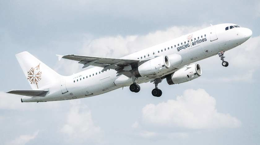 GetJet Airlines Starts Operations in Canadian Market