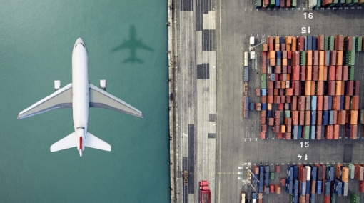 Air Freight Demand up 9% in 2017, Strongest Growth Since 2010