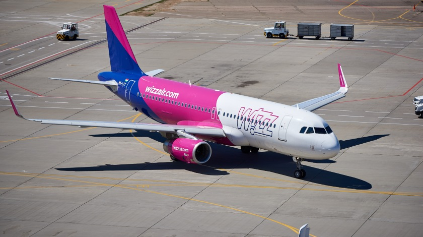 Wizz Air UK Adds the Second Base at Doncaster Sheffield Airport