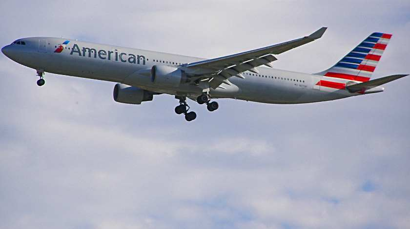 American Airlines Airbus A330 Crew Declares Medical Emergency