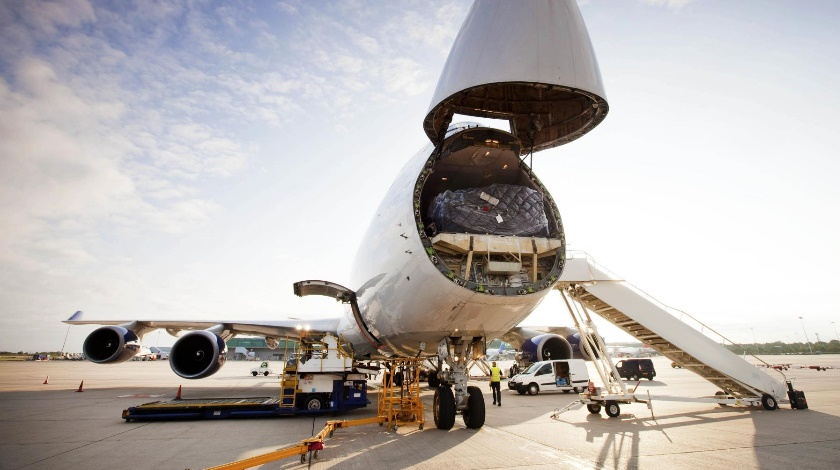 Air Cargo Demand Continues Negative 2019 Trend