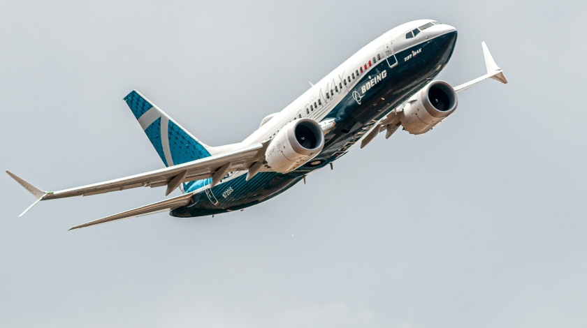 FAA and Boeing Complete 737 MAX Certification Flight Tests
