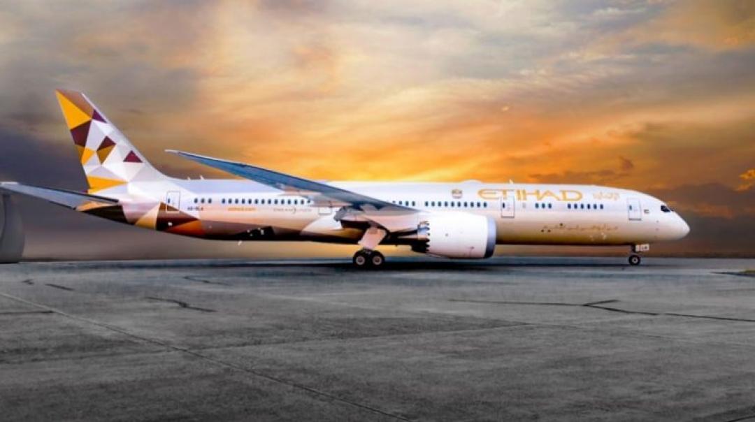 Etihad Airways Signs Codeshare Agreement with Swiss