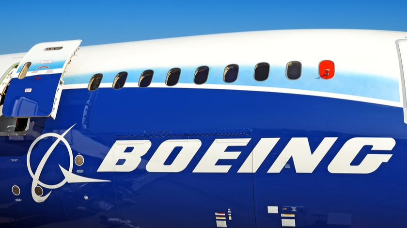 Boeing Reports $12 Billion Annual Loss and Delays 777X Jet Delivery