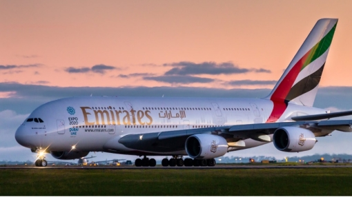 Emirates Firms Up Orders for 36 A380s Worth US$ 16 Billion
