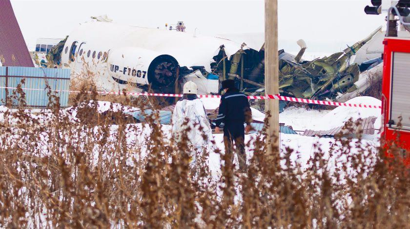 Investigation of Bek Air Crash: Severe Safety Violations Discovered