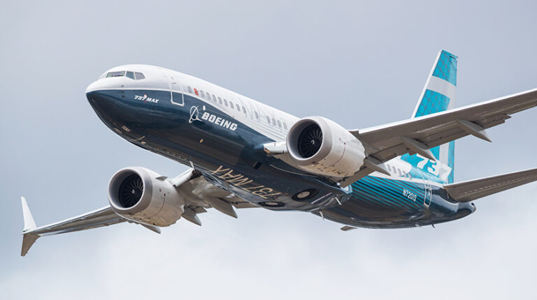 Avolon Drops Order for 75 Boeing 737 MAX and Four A330neo