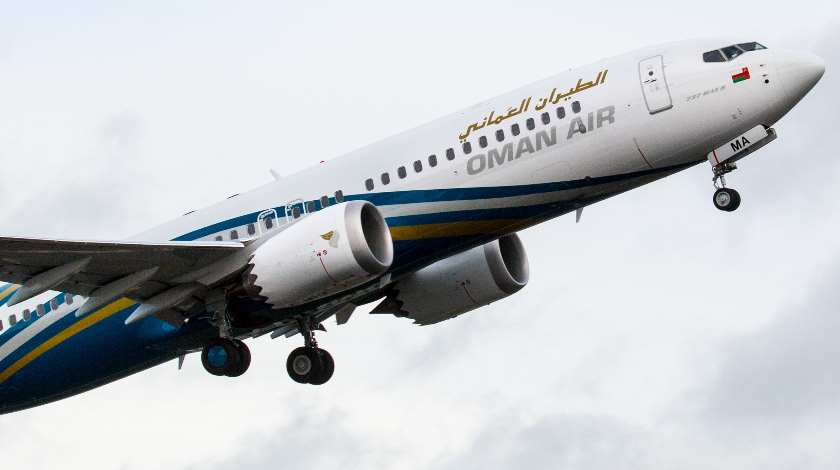 Oman Air Cancels Over 700 Flights Amid Boeing 737 MAX Crisis