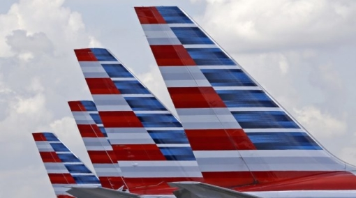 Ceiling Panel Falls on Toddler during American Airlines Flight to Dallas