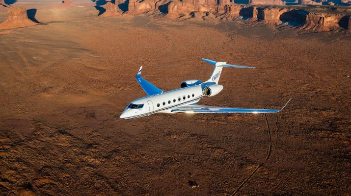 CAE Wins Training Contracts with Five Business Jet Operators Worldwide