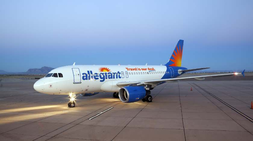 Allegiant Wants to Hire Almost 200 Pilots in the Next Months