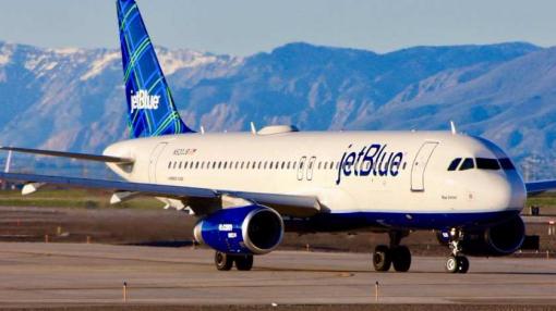 JetBlue Considers Airbus A321XLR Aircraft