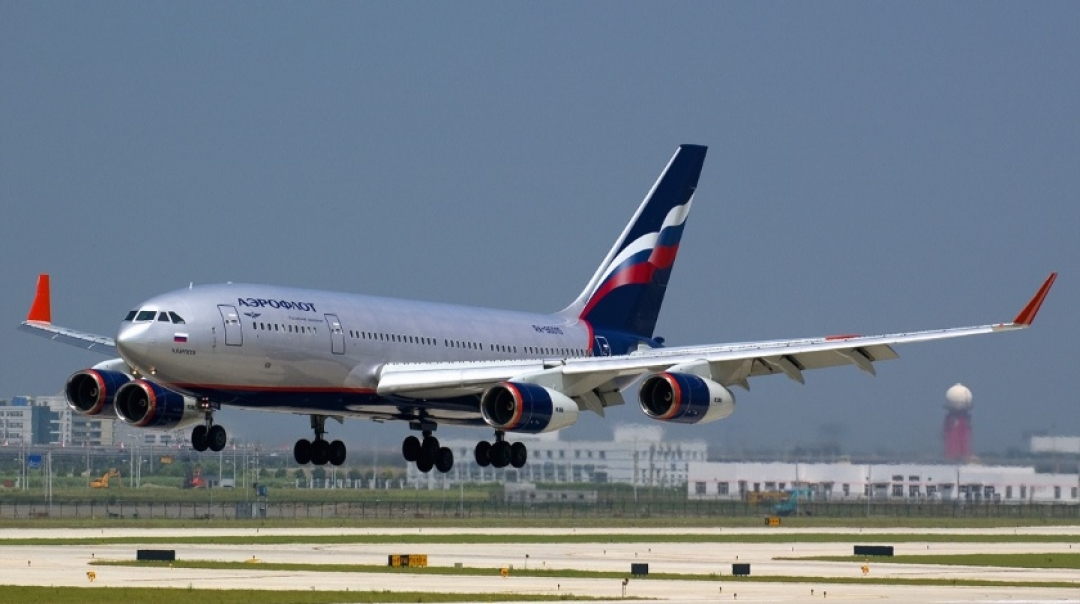 Costs of Additional Aircraft and Rising Pilots' Salaries Double Aeroflot Losses