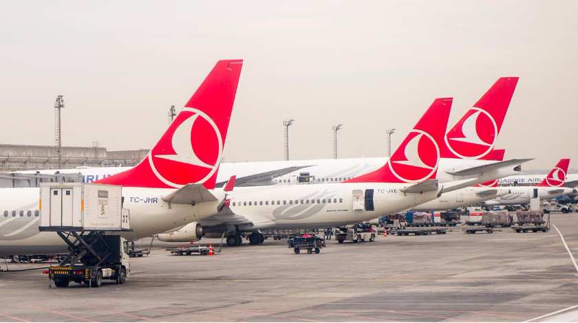 "Turkish Airlines' ""The Great Move"" Largely Concluded"