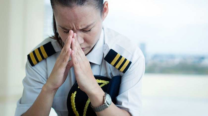 Pilot Fatigue: Can You Beat your Body Clock?