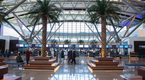 The Delayed Muscat International Airport Has Now Arrived