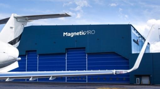 Magnetic MRO Opens New Dedicated Training Center