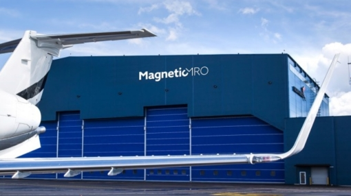 Magnetic MRO Opens New Dedicated Training Center