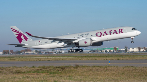 Qatar Airways Takes Delivery of its 250th Aircra