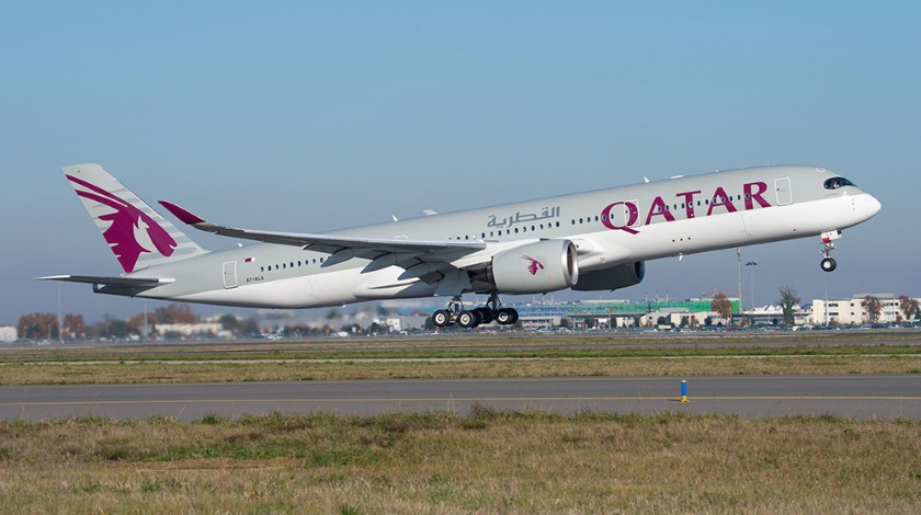 Qatar Airways Takes Delivery of its 250th Aircraft