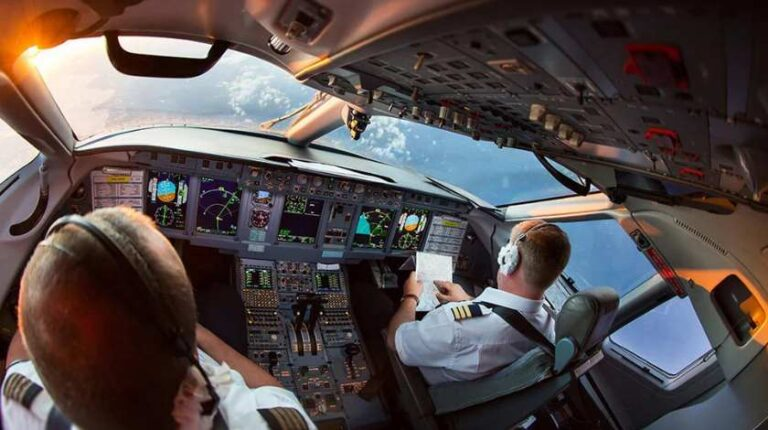 What Does It Take to Become an Airline Pilot with MPL?