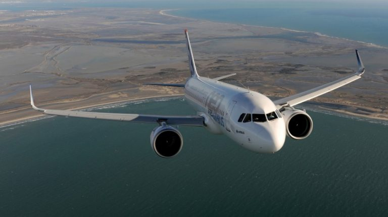 China Goes Airbus: Purchases 300 Aircraft