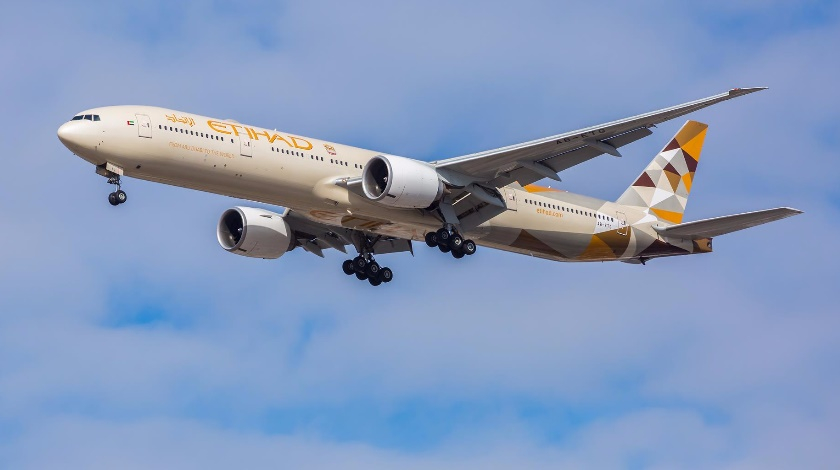 Etihad to Sell 38 Widebody Aircraft in a Deal Worth $1 Billion